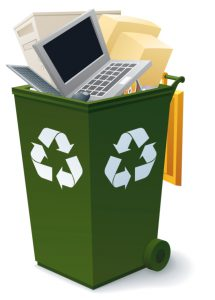 computer-recycling-cleanup