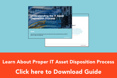 Download IT Asset Disposition Process Guide