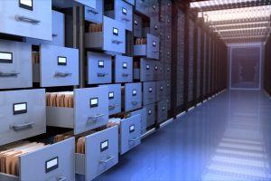 Storage Infrastructure