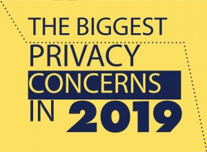 Biggest Privacy Concerns in 2019