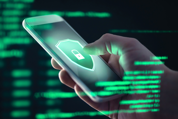 Mobile devices data security