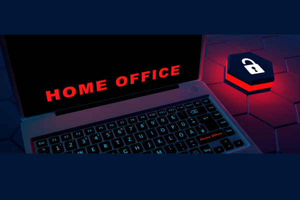 Remote Office Security